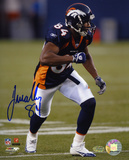 Javon Walker Denver Broncos Photo