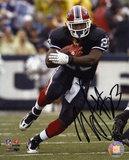 Marshawn Lynch Buffalo Bills - Action Autographed Photo (Hand Signed Collectable) Photo