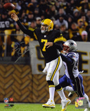 Ben Roethlisberger Pittsburgh Steelers Photo