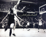 John Havlicek Boston Celtics Autographed Photo (Hand Signed Collectable) Photo