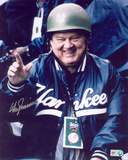 Don Zimmer New York Yankees Autographed Photo (Hand Signed Collectable) Photo
