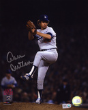 Don Sutton Los Angeles Dodgers 1977 World Series Autographed Photo (Hand Signed Collectable) Photo