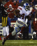 Ahmad Bradshaw New York Giants Photo