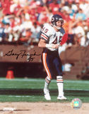 Gary Fencik Chicago Bears Autographed Photo (Hand Signed Collectable) Photo