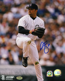 Mike Hampton Colorado Rockies Autographed Photo (Hand Signed Collectable) Photo