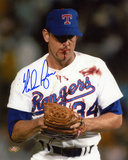 Nolan Ryan Texas Rangers Photo