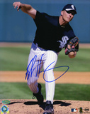 Bob Howry Chicago White Sox Autographed Photo (Hand Signed Collectable) Photo
