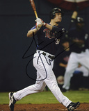 Justin Morneau: Signed Minnesota Twins Photo