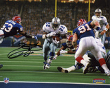 Emmitt Smith | Details: Dallas Cowboys, SB XXVII TD Photo