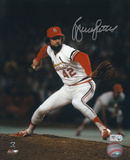 Bruce Sutter St. Louis Cardinals Pitching Photo