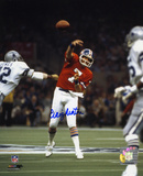 Craig Morton Denver Broncos Photo