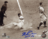 Monte Irvin San Francisco Giants Autographed Photo (Hand Signed Collectable) Photo
