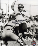 Bobby Molinaro Chicago White Sox Autographed Photo (Hand Signed Collectable) Photo