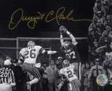 Dwight Clark San Francisco 49ers - The Catch Photo