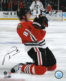 Marian Hossa 2010 Stanley Cup Chicago Blackhawks Photo