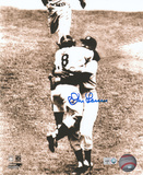 Don Larsen New York Yankees Autographed Photo (Hand Signed Collectable) Photo