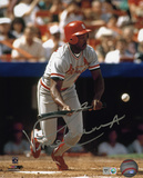 Vince Coleman St. Louis Cardinals Photo