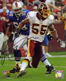 Jason Taylor Washington Redskins Photo