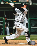 Chris Getz Chicago White Sox Autographed Photo (Hand Signed Collectable) Photo