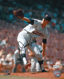 Jim Kaat Minnesota Twins Autographed Photo (Hand Signed Collectable) Photo