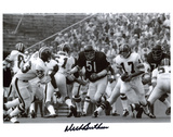 Dick Butkus Chicago Bears - vs. Falcons Photo