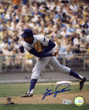Fergie Jenkins Chicago Cubs Autographed Photo (Hand Signed Collectable) Photo