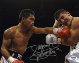 Manny Pacquiao (Boxing) Autographed Photo (Hand Signed Collectable) Photo