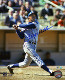 Billy Williams Chicago Cubs Autographed Photo (Hand Signed Collectable) Photo