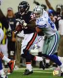 D. J. Moore Chicago Bears Autographed Photo (Hand Signed Collectable) Photo