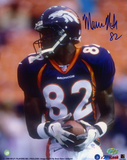 Marcus Nash Denver Broncos Photo