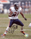 Nathan Vasher Chicago Bears Autographed Photo (Hand Signed Collectable) Photo