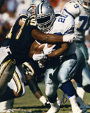 Sherman Williams Dallas Cowboys Autographed Photo (Hand Signed Collectable) Photo
