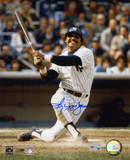 Reggie Jackson New York Yankees Autographed Photo (Hand Signed Collectable) Photo