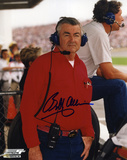 Bobby Allison NASCAR Autographed Photo (Hand Signed Collectable) Photo