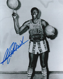 Meadowlark Lemon Harlem Globetrotters Photo