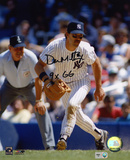 Don Mattingly New York Yankees with 9x Gold Glove  Autographed Photo (Hand Signed Collectable) Photo