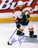 Radek Dvorak Florida Panthers Photo