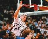 Bobby Knight Indiana Hoosiers Autographed Photo (Hand Signed Collectable) Photo