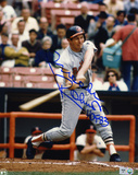 Brooks Robinson Baltimore Orioles with HOF 83  Autographed Photo (Hand Signed Collectable) Photo