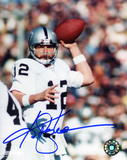 Ken Stabler Oakland Raiders Photo
