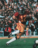 Charles White USC Trojans with '79 Inscription Autographed Photo (Hand Signed Collectable) Photo