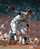 Jim Kaat Minnesota Twin with 283 Wins Inscription Autographed Photo (Hand Signed Collectable) Photo