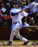 Darwin Barney Chicago Cubs Autographed Photo (Hand Signed Collectable) Photo