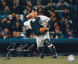 Joe Girardi New York Yankees Autographed Photo (Hand Signed Collectable) Photo