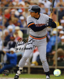 Darrell Evans Detroit Tigers , '84 WS Champs  Autographed Photo (Hand Signed Collectable) Photo