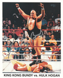 King Kong Bundy Photo