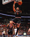 Carlos Boozer Chicago Bulls Autographed Photo (Hand Signed Collectable) Photo
