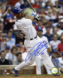 Derrek Lee Chicago Cubs Autographed Photo (Hand Signed Collectable) Photo