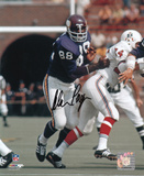 Alan Page Minnesota Vikings Autographed Photo (Hand Signed Collectable) Photo