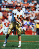 Brad Johnson Florida State Seminoles Autographed Photo (Hand Signed Collectable) Photo